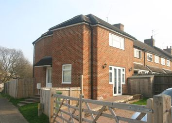 Thumbnail 2 bed end terrace house for sale in The Moor Road, Sevenoaks