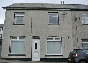 Thumbnail 3 bed semi-detached house for sale in Greenway, Talywain, Pontypool, Torfaen