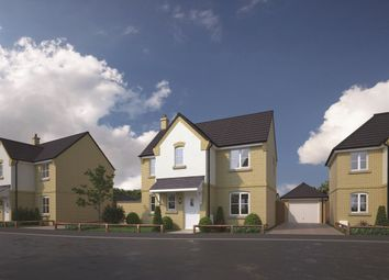 Thumbnail 3 bedroom detached house for sale in The Tweed At Weavers Meadow, Great Cornard, Sudbury