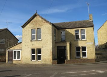 Thumbnail 5 bedroom detached house for sale in Wellington Street, Littleport, Ely