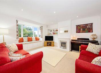 Thumbnail Semi-detached house for sale in Kidbrooke Lane, Eltham