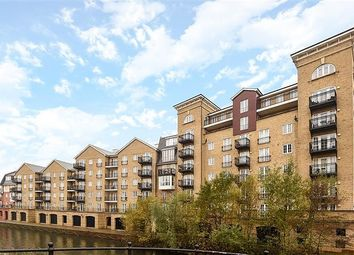 Thumbnail 4 bedroom flat for sale in Riverside House, Fobney Street, Reading