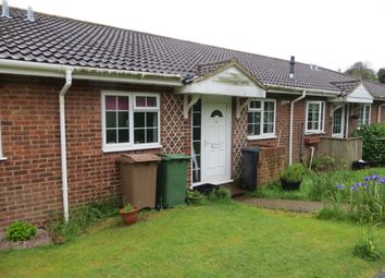 Thumbnail 2 bed terraced bungalow to rent in The Coppice, Hastings