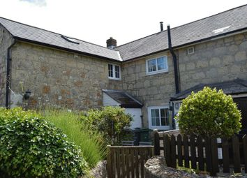 Thumbnail 2 bed cottage for sale in Newport Road, Niton, Ventnor