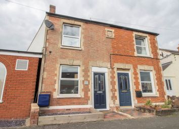 Thumbnail 2 bed semi-detached house for sale in Chicheley Street, Newport Pagnell