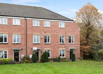 Thumbnail 3 bed terraced house for sale in Borden Way, North Baddesley, Southampton