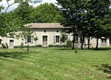 Thumbnail 4 bed property for sale in Sauveterre De Guyenne, Gironde, France