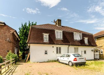 Thumbnail 3 bed property for sale in Knapmill Road, Catford