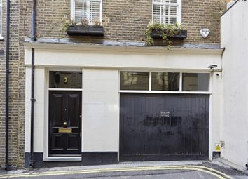 Thumbnail 4 bed town house to rent in Ormond Yard, St James Park, London
