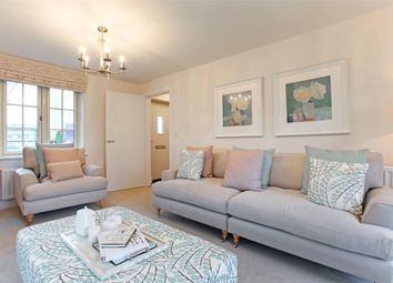 "Thumbnail 2 bedroom mews house for sale in ""Ayres"" at Anstey Road, Alton"