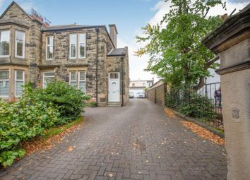 Thumbnail 2 bed flat for sale in Drummond Place, Grangemouth