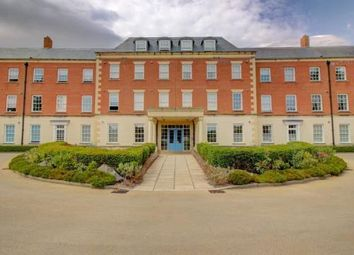 Thumbnail 2 bed flat for sale in Kensington Oval, Boathouse Field, Lichfield, Staffordshire