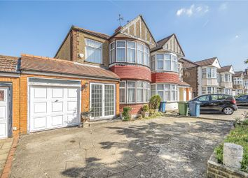 Thumbnail 3 bed semi-detached house for sale in Willowcourt Avenue, Harrow, Middlesex