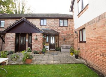 Thumbnail 1 bed flat for sale in St Benedicts Close, Aldershot, Hampshire