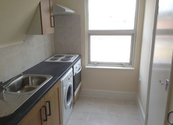 Thumbnail Studio to rent in West Green Road, Seven Sisters