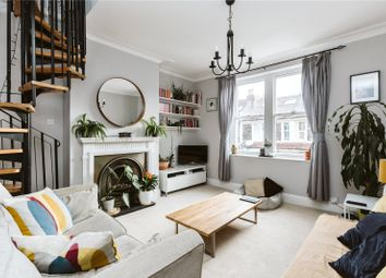 Thumbnail 1 bed flat for sale in Upper Belmont Road, St. Andrews, Bristol