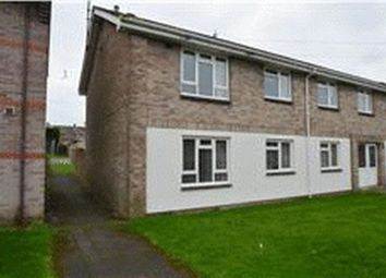 Thumbnail 2 bed flat for sale in Canberra Crescent, Weymouth