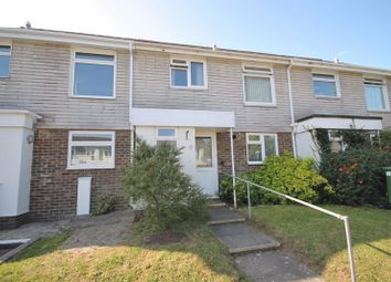 3 bed terraced house for sale in Manor Close, Storrington, Pulborough RH20