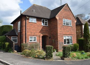 Thumbnail 3 bed detached house for sale in Joiners Lane, Chalfont St. Peter, Gerrards Cross