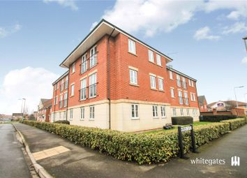 Thumbnail 2 bed flat to rent in Pintail Close, Scunthorpe, Lincolnshire