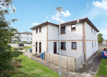 Thumbnail 2 bed flat for sale in Murray Terrace, Smithton, Inverness-Shire