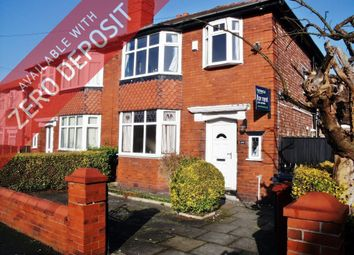 3 bed property to rent in Whitebrook Road, Fallowfield, Manchester M14