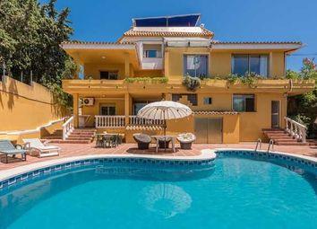 Thumbnail 9 bed villa for sale in El Rosario, Marbella East, Costa Del Sol