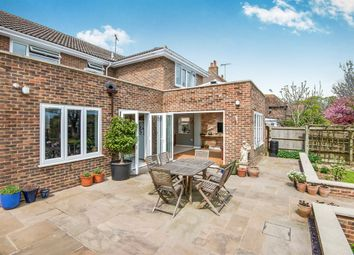 Thumbnail 5 bed detached house for sale in Pages Lane, Bexhill-On-Sea