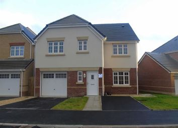 Thumbnail 4 bedroom detached house for sale in Cysgod Yr Ysgol, Gorslas, Cross Hands, Carmarthenshire