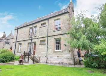 Thumbnail 1 bed flat for sale in Ferry Road, Dingwall