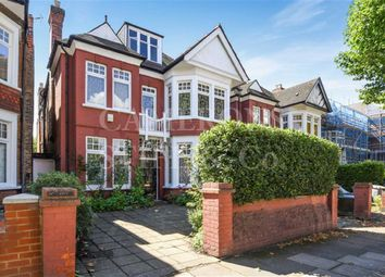 Thumbnail 7 bed detached house for sale in Dartmouth Road, Mapesbury Conservation Area, London