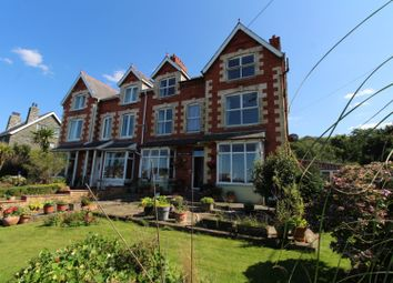Thumbnail 8 bed semi-detached house for sale in Fairbourne Road, Llwyngwril
