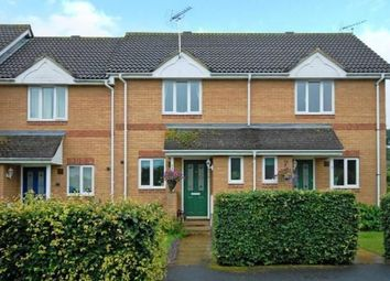 Thumbnail 2 bed terraced house to rent in Varndell Road, Hook