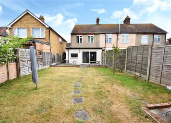 3 bed end terrace house for sale in Warwick Road, Clacton On Sea, Essex CO15