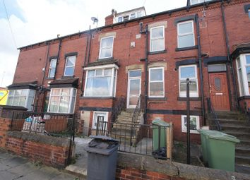 Thumbnail 4 bed terraced house to rent in Lumley Avenue, Burley Park, Leeds