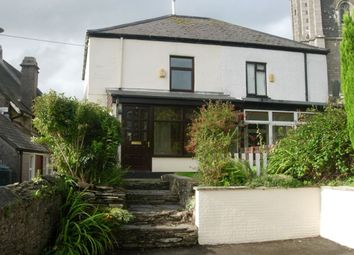 Thumbnail 2 bed cottage to rent in Church Street South, Liskeard