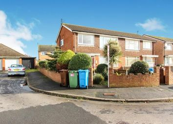 Thumbnail 2 bed flat for sale in Shipley Road, Lytham St Anne's, Lancashire