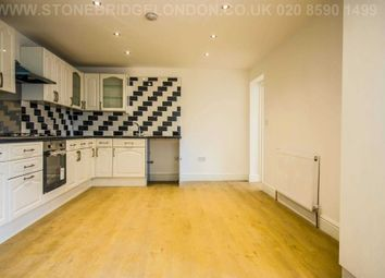 Thumbnail 4 bed flat to rent in Hoe Street, Walthamstow