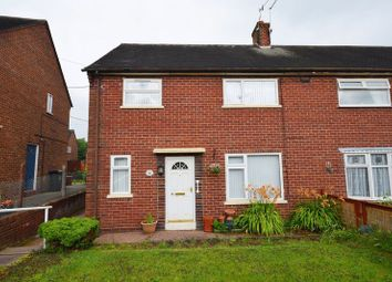 Thumbnail 3 bed semi-detached house to rent in Cleveland Road, Newcastle-Under-Lyme