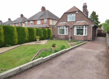 Thumbnail 3 bedroom detached house for sale in Eccleshall Road, Stafford
