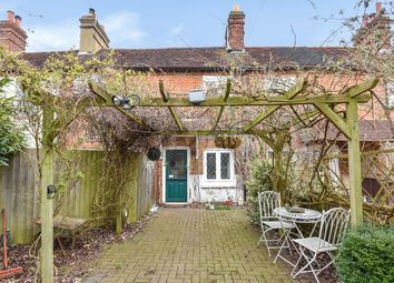 Thumbnail 2 bed cottage for sale in Hares Lane, Hartley Wintney, Hook