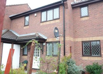Thumbnail 1 bed flat to rent in Regent Gardens, Hereford