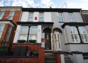 2 bed terraced house for sale in Clive Road, Rochester, Kent ME1