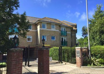 Thumbnail 1 bed flat for sale in Swannery Court, Retirement Apartment, Close To Town Centre