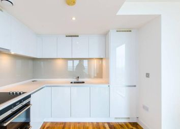 Thumbnail 3 bed flat to rent in Landmark Building East, 24 Marsh Wall, South Quay, Westferry Circus, Canary Wharf, London
