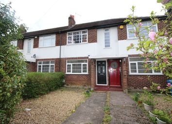 Thumbnail 2 bed flat for sale in Springfield Road, Sale