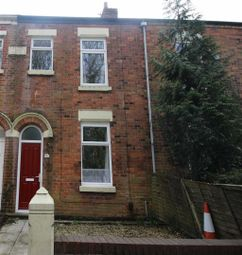 Thumbnail 3 bed terraced house for sale in Mornington Road, Preston