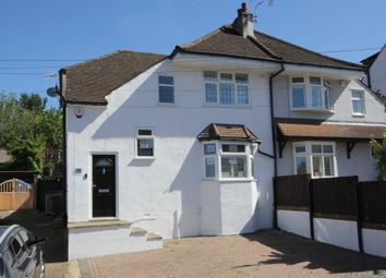 Thumbnail 3 bed semi-detached house for sale in Open Plan, Over 1200 Sq Ft, Off Road Parking