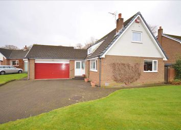 Thumbnail 3 bed detached house for sale in Long Copse, Astley Village, Chorley