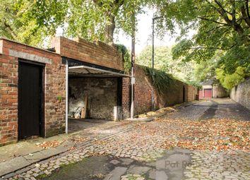 Thumbnail Parking/garage for sale in Akenside Terrace, Jesmond, Newcastle Upon Tyne